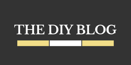 The diy blog